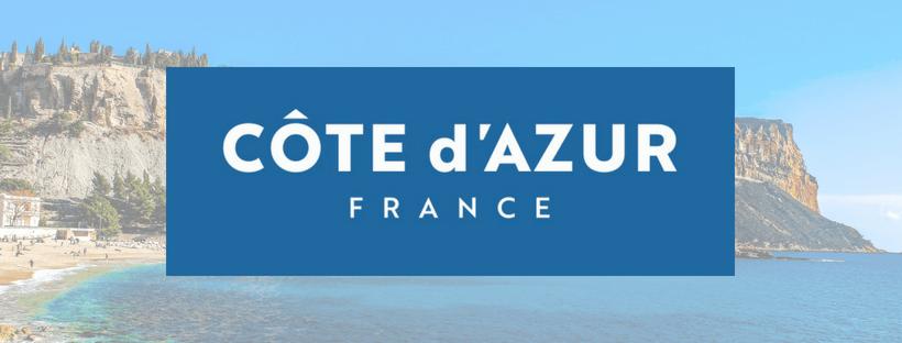 La Toupie Bleue devient partenaire de «COTE D'AZUR FRANCE»
